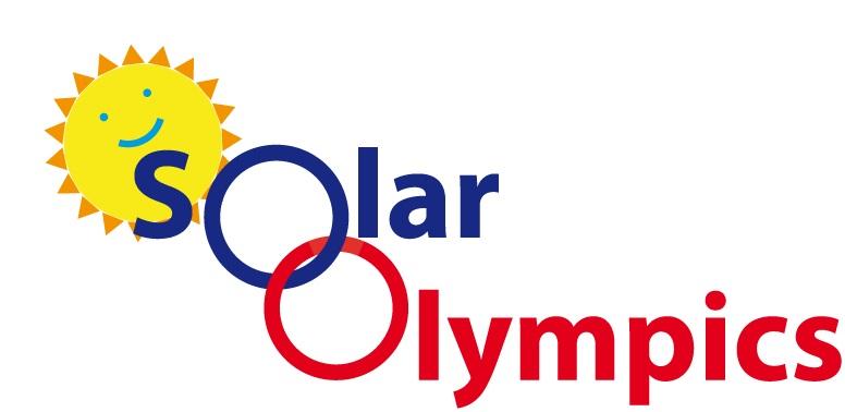 Logo Solar Olympics
